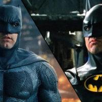 The Flash Batmans