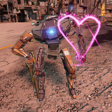 Borderlands 3 FL4K Bot