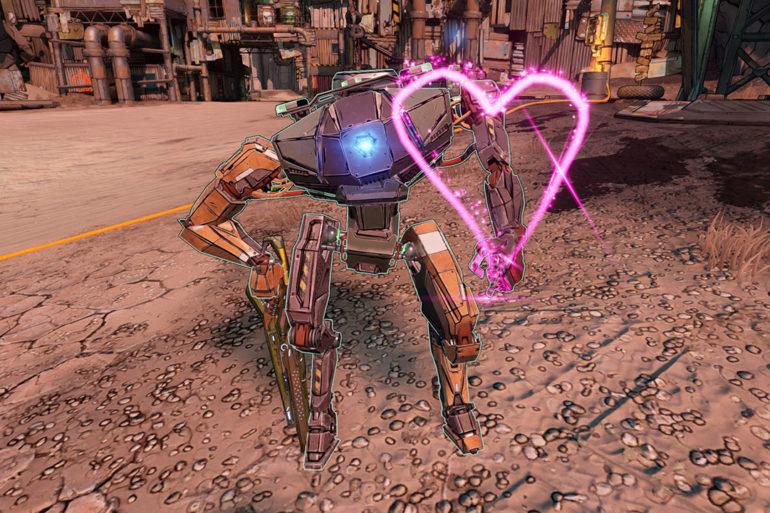 Borderlands 3 FL4K Bot