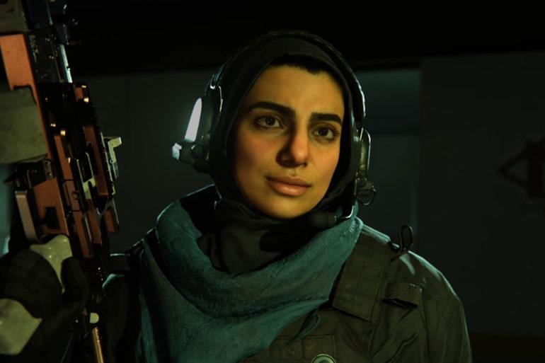 Call of Duty Season 6 Farah