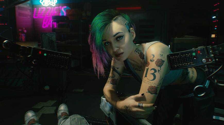 Cyberpunk 2077 update fixes one game-breaking bug, introduces a new game-breaking bug - nag.co.za