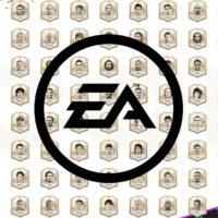 FIFA 21 Ultimate Team EA