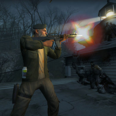L4D2 The Last Stand