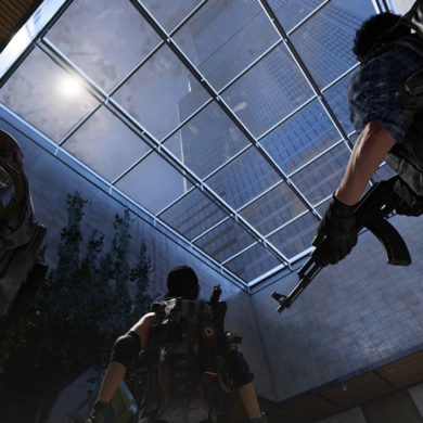The Division 2 The Summit