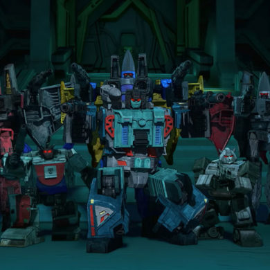 Transformers: War For Cybertron - Earthrise