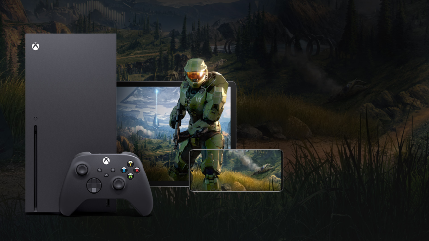 No xCloud, no problem - you can now stream games from your Xbox to your Android mobile device - NAG