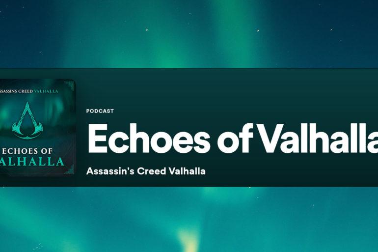 Echoes of Valhalla