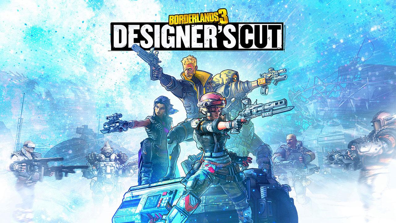 Borderlands 3 Designer's Cut DLC