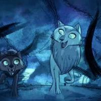 Wolfwalkers