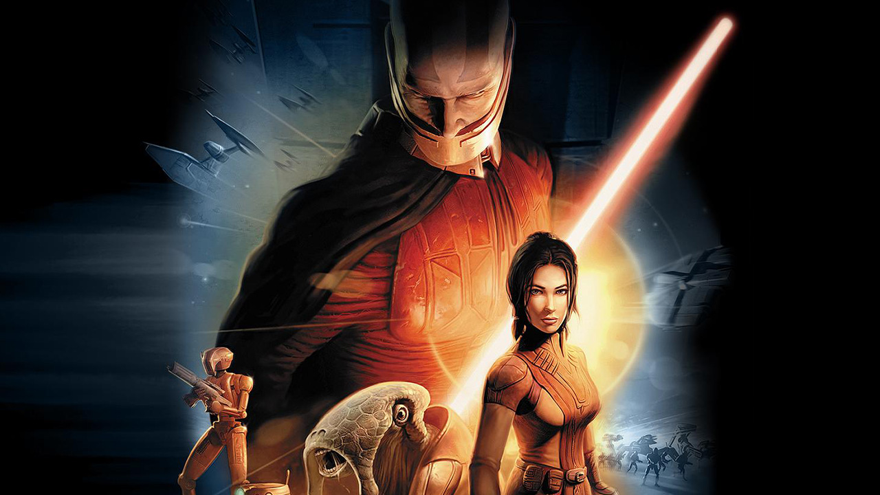Star Wars: Knights of the Old Republic remake rumours might be true - NAG